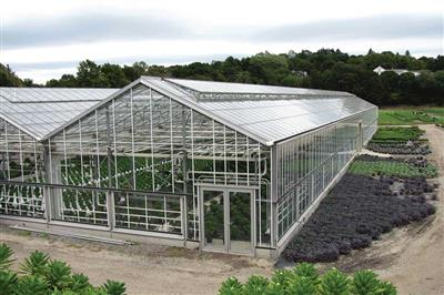 Climate-smart Greenhouses