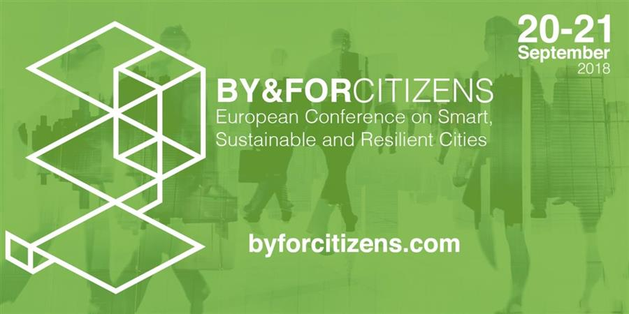 By&FORCITIZENS Conference - Valladolid 20-21 September