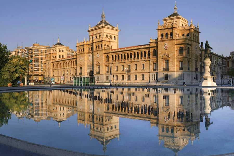 Image result for valladolid