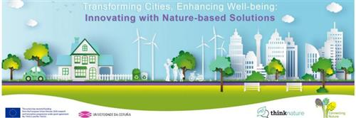 Transforming cities, enhancing well-being: innovating with nature-based solutions
