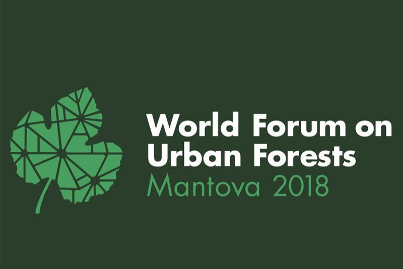World Forum on Urban Forests - Mantova 2018