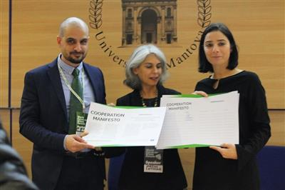 Renaturing cities: cooperation manifesto launched at the World Forum on Urban Forests