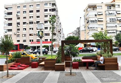 New green areas to enjoy in Izmir